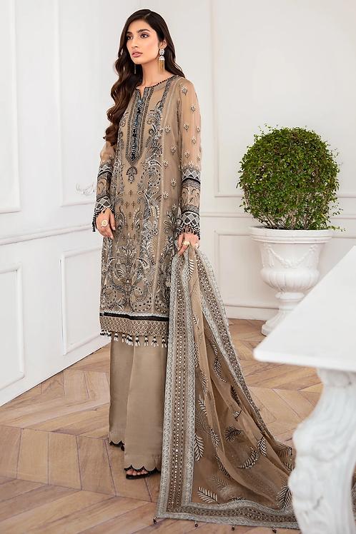 Jazmine   Mahpare   Nirush