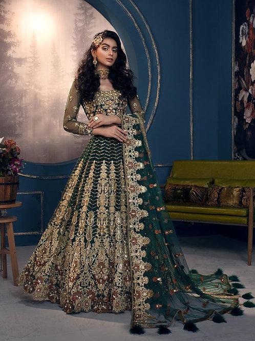 Akbar Aslam | Bridals | Cygnus