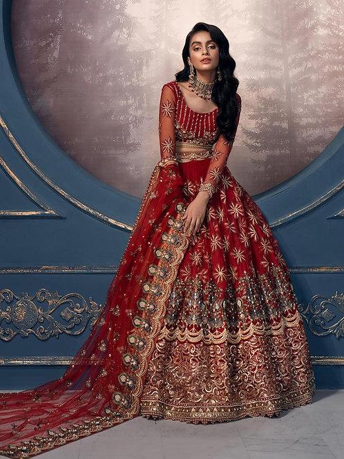 Akbar Aslam   Bridals   Constellation