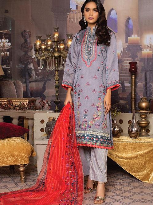 MTF   Qalamkari Luxury Wedding Collection'21   01
