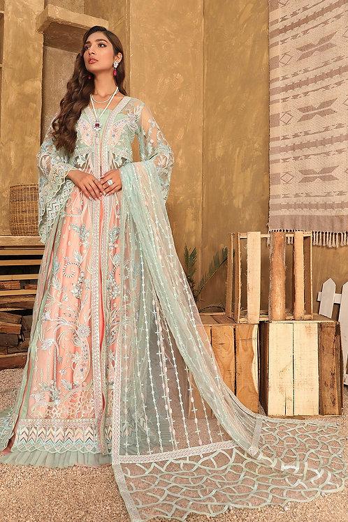 Eman Adeel   Virsa Bridal Collection '21  03