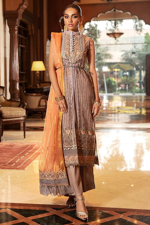 Kross Kulture | Maysa Luxury Collection | Coral Stone