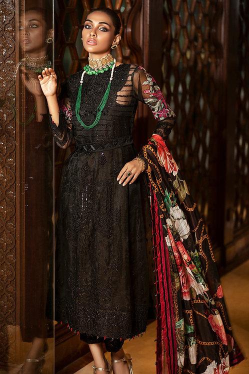 Kross Kulture | Maysa Luxury Collection | Onyx