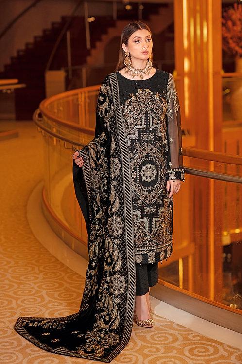 Ramsha   Velvet Collection 3   303