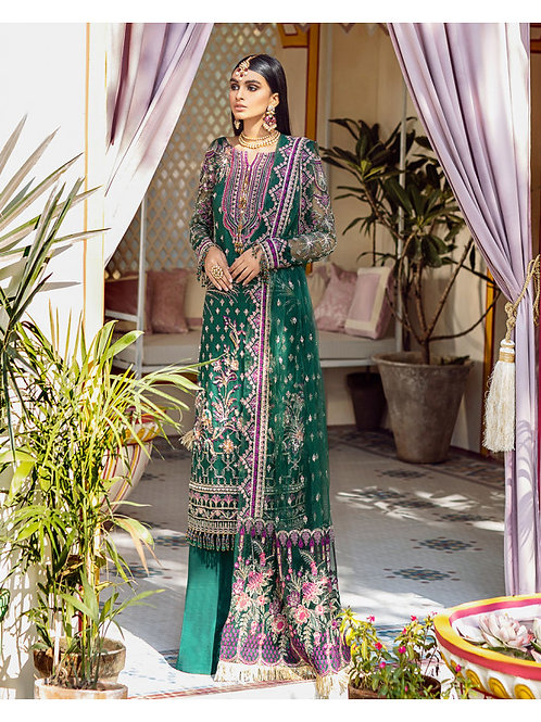 Gulaal | Wedding Collection'20 | Ghazal