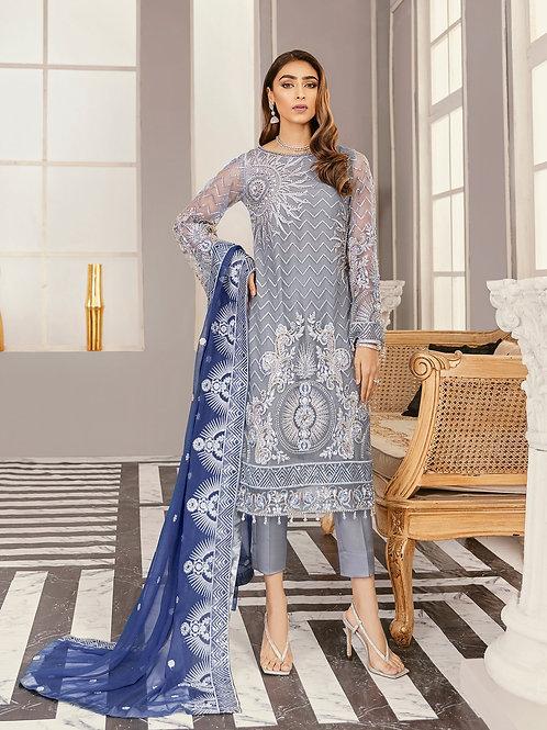 Akbar Aslam | Formals Collection 2021 | Hyacinth