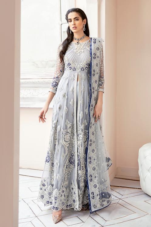 Imrozia | Bridals Collection'20 | Cloudy Allure - 04