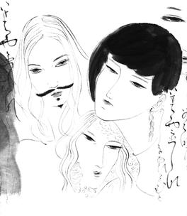 ひげガール3人プリント用.png