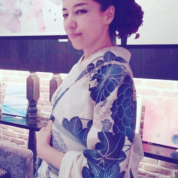 Chieko Hara 原 知恵子 墨画家
