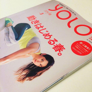 【new work】YOLO .style vol5