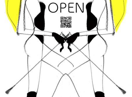 【CHIENOIX ONLINE SHOP OPEN】