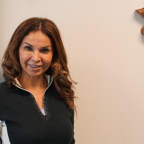 Sandra Osorio - Atlanta CINCU Champ Nov 2018