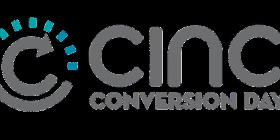 Conversion Day - Atlanta