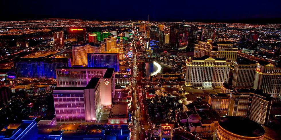CINC Summit 2020 - Las Vegas October 22nd - 23rd