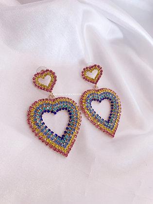 Hearts of a Rainbow