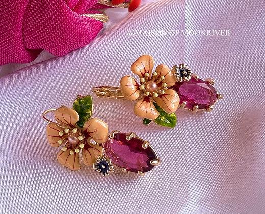 Tudaisy Earrings