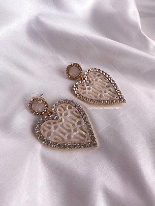 Palace Earrings