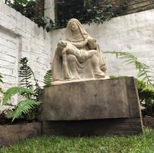 Private Garden, Notting Hill, London