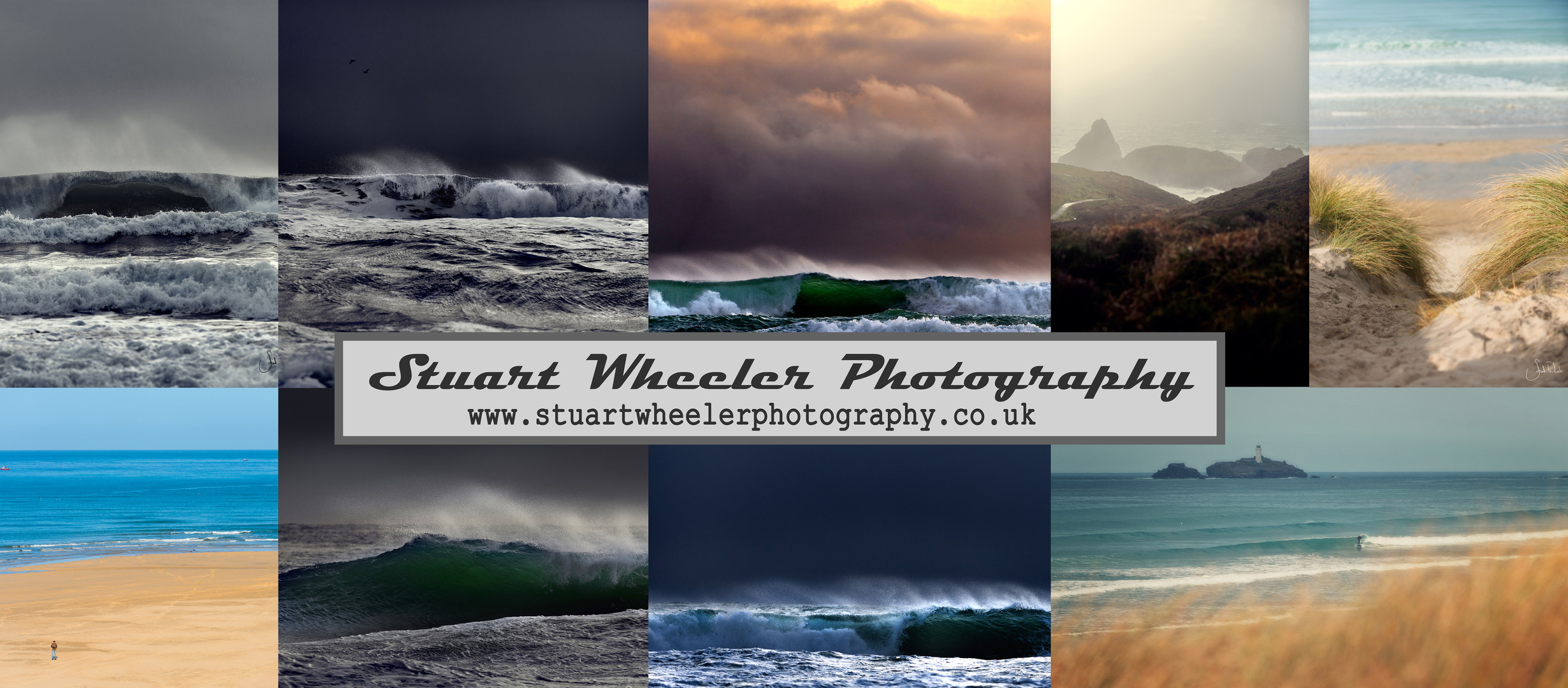 Stuart Wheeler Photography - Cornwall Shots