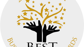 Finalists at The Best Business Women Awards 2021