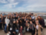 Ab's group photo