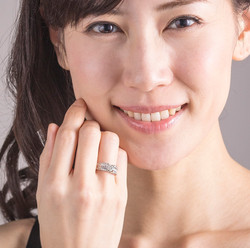 0.5ct Diamond Ring  VLY-VS-GOOD