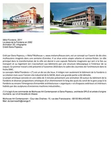 Exhibition Regionale 12, Kunsthalle Mulhouse