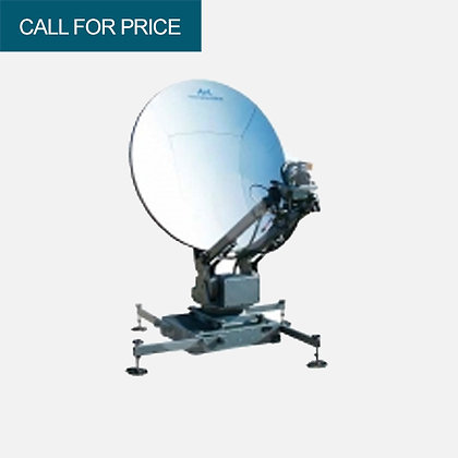 EMAIL/CALL FOR PRICE AVL Technologies 1.0m-1098FA VSAT Fly-Away