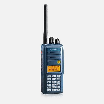 Kenwood NexEdge Portable Radio NX-330EX