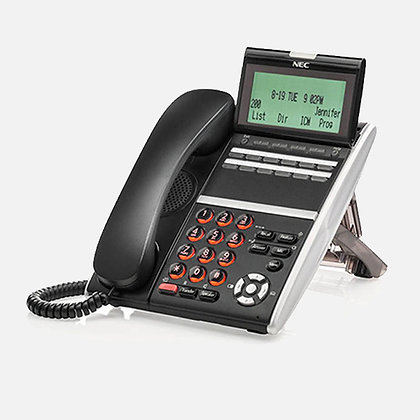 NEC ITZ-12DG-3 IP Phone