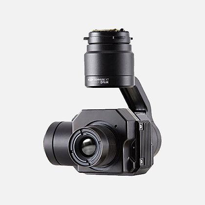FLIR DJI Zenmuse XT Aerial Thermal Camera, 13mm, 30 Hz