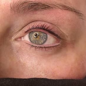 Lash Line Eyeliner in Subtle Brown