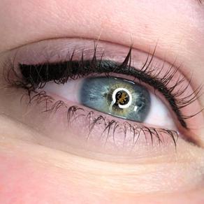 Top Pointed Wedge Eyeliner
