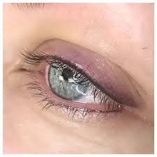 Lash Eye Line Enhancement