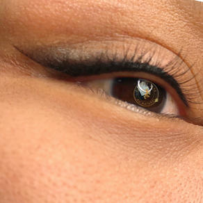 Stardust Layered Eyeliner