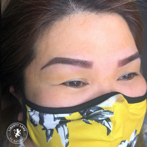 Glam Volume Ombre Brow