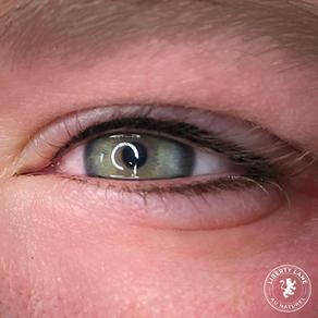 Shaded Bottom Eyeliner