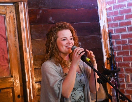 Authentically me: How being a singer makes me a better professional