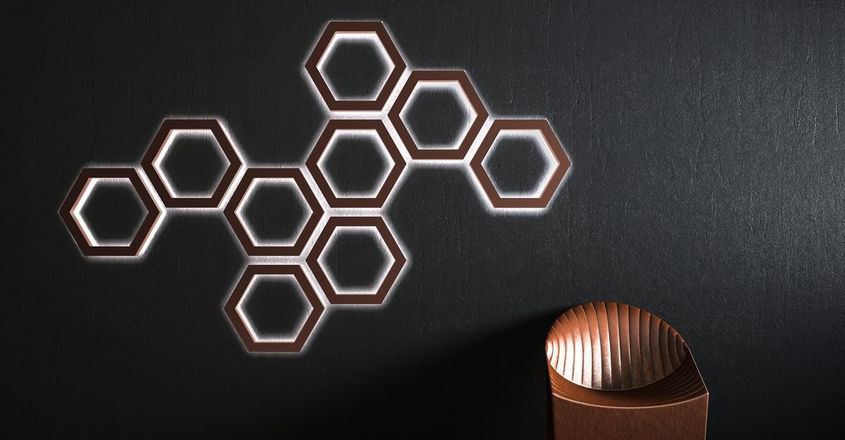 Hexa-Wall