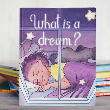 What is a Dream?