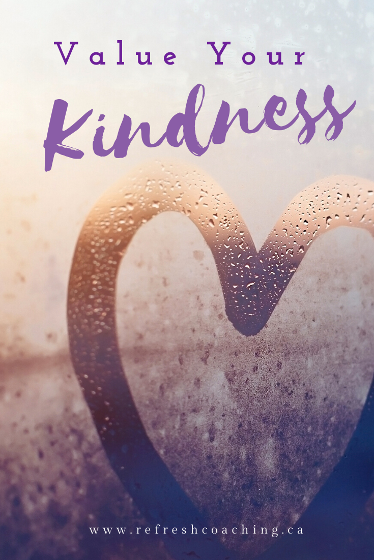 Value Kindness