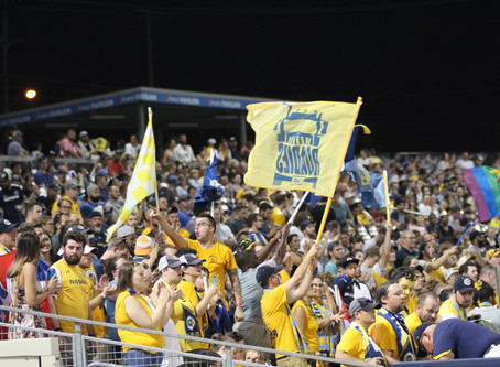 To Nashville SC Fans