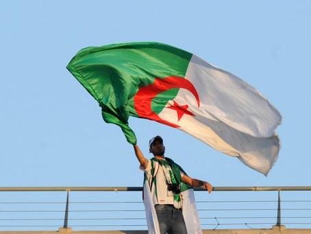 La citoyenneté et l'engagement politique sont les voies de la résistance de la jeunesse algérienne