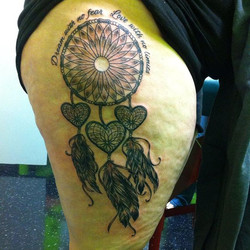 Dayton Ohio Tattoo shop380288_470933969749397_1277589765_n