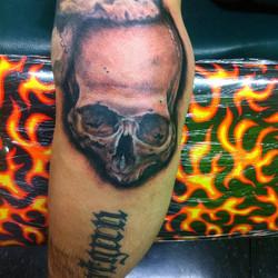 Dayton Ohio Tattoo shop279971_16Dayton Ohio Tattoo shop341709178476_52367061_n