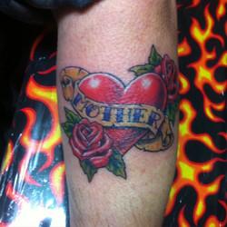 Dayton Ohio Tattoo shop986305_663088517136531_1694872459_n