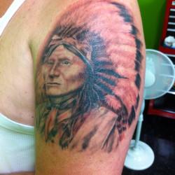 Dayton Ohio Tattoo shop330597_292279537562785_160713065_n