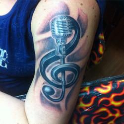 Dayton Ohio Tattoo shop008030_1547566962183853_6Dayton Ohio Tattoo shop472233_n