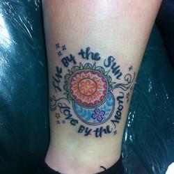 Dayton Ohio Tattoo shop963766_538368852972759_96518325_n