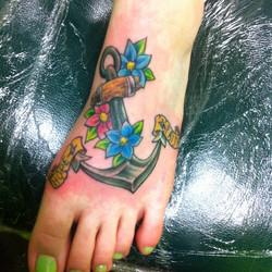 Dayton Ohio Tattoo shop355018_Dayton Ohio Tattoo shop18924444791335_1413221438_n